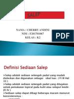Cherry File