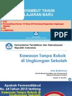 MENYAMBUT TAHUN AJARAN BARU 2016-2017.pptx