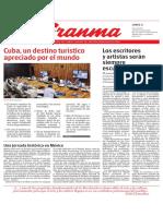 Granma(2018-07-02)