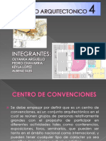 normas-centro de convenciones