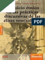 Prejuicio étnico de las élites venezolanas.pdf