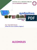 TEMA 1 Alcoholes