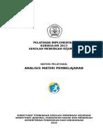 Analisis Materi Pembelajaran-1!4!16