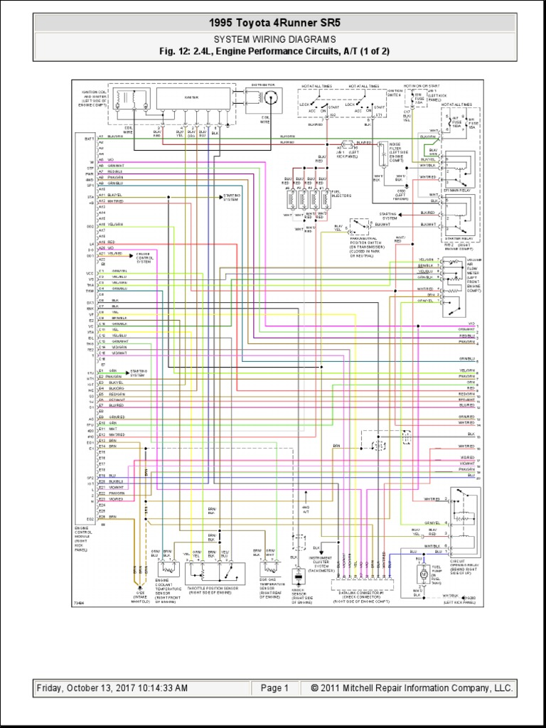 Toyota 2 4l Engine Diagram Wiring Library Binder1 1995 4runner Sr5 24l Performance Circuits Autom Transm