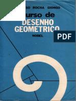 Curso de Desenho Geométrico - Affonso Rocha Giongo.pdf