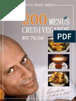 200 menus RV 70-30 Antonio Ortega Martin.pdf