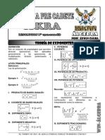 1teoria de Exponentes