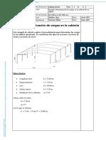 Ejemplo - Determinación de cargas en la cubierta de un edificio.pdf