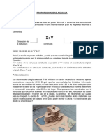 Informe Escala Aritmetica