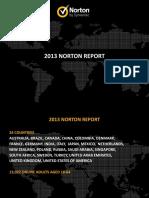 Norton Report 2013