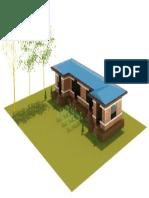 3d House Prefab