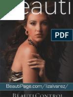 BeautiControl Catalogo Espanol