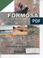 Libro de Texto, Manual. Formosa