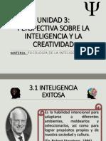 Exposición U3 - Psicología