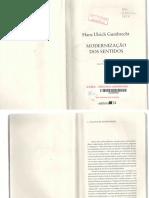 GUMBRETCH, H. Cascatas da modernidade.pdf