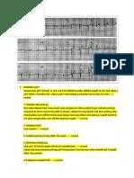 SOAL EKG I
