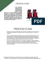DIAPOS fcaw