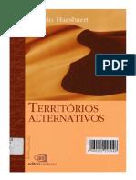 Territórios alternativos