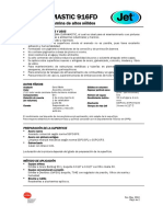 JET DURAMASTIC 916FD.pdf