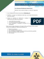 Evidencia 6 Resumen Distribucion Internacional 30