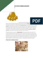 La comercialización de los metales preciosos.docx