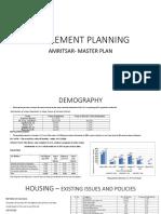 Settlement Planning Ppt 111