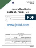 KDL32BX300 Chasis+fuente-16619