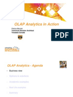 OLAP Functions Part 1