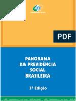 Panorama Da Previdencia Social Brasileira