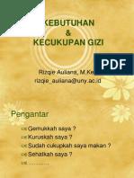 ILMU GIZI-KEBUTUHAN+KECUKUPAN GIZI