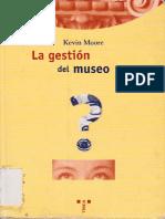 276044082 La Gestion Del Museo