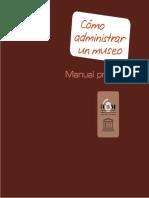 Como administrar un museo.pdf