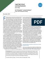 SEL_Developing Standards for SEL.pdf