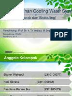 Kerak Dan Biofouling (KELP VII)