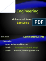 Lecture#1 Web Technologies Basics