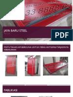 08123388861 (JBS) Bostinco Indonesia, Bostinco Surabaya, Standar Pintu Tahan API,