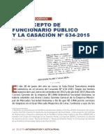 COMENTARIO jurispurdencia sobre colusion.pdf
