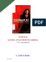 Samurai Book one.pdf