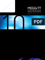 Endveco -2010 Measurement Product Resource