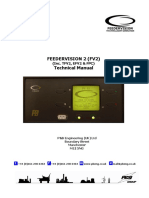 P and Be relay manual