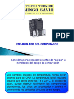 ERRORES DE ENSAMBLE.ppt