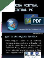 Instalación Virtual PC.ppsx