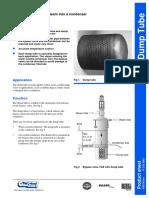 614 - Dump Tube System
