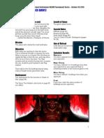 Scenario - DFM 30OCT10 RIP Bawl Scenarios v1
