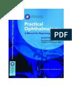 AAO 2017 BAB 7 Practical Opthalmology