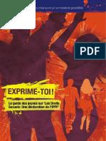 Guide Des Jeunes Sur Droit Sexuels