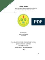 jurnal-skripsi mikrokontroler