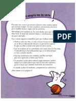 Vacaciones Santillana - Ortografía y Gramática 1º Primaria