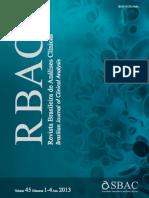 RBAC Vol.45 Ns 1 4 Completa