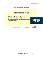 02 Training Excitation-Basics